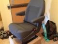 Der Sitz